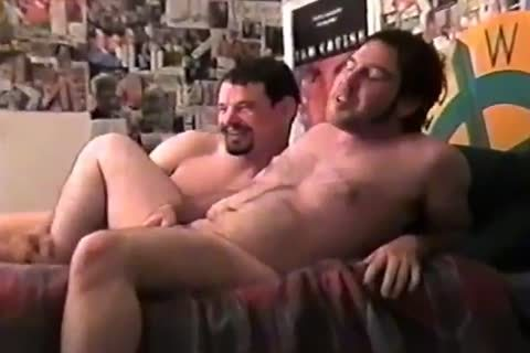 amanur nasty Hunks Ultiman pooper driling threesome