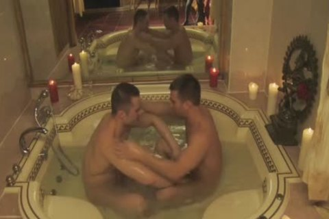 Erotic sexual enjoyfellowsts For gay couple