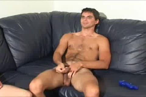 boy sucks cock For The First Time