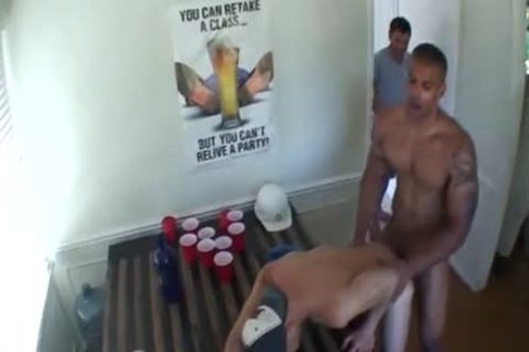homosexualstraight dilettante bootypounded For A Dare