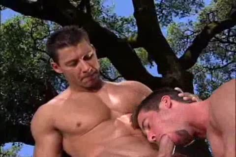 Hunk couple Have filthy Sex