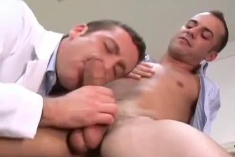 Office Workers Gone lustful