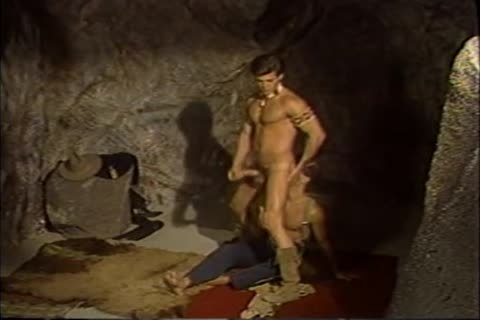 homosexual - Jeff Stryker's almost any nice movie - forcetool 1