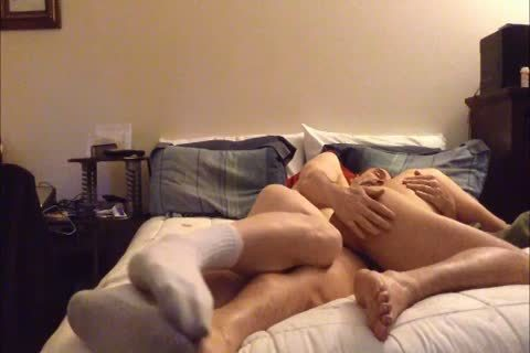 Married boy With big cock came To Breed Me Part III