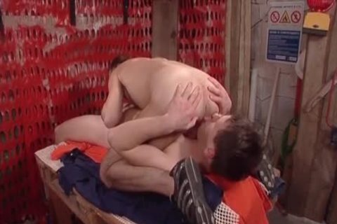 Smut Imolder friends Have funtime throatjobing And Bonking