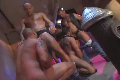hawt orgy (feat. Steve Cruz, Johnny Hazard)