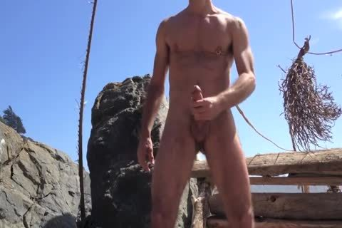 slamming And wanking And Squirting At The nude Beach