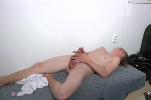 young hairless And A Beautifull Uncut knob