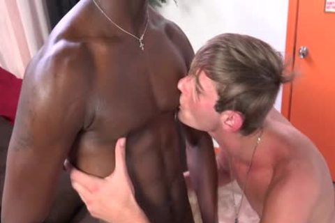 twink Analized With Bbc