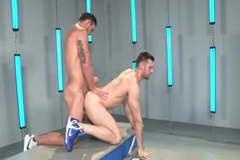 Amped - Ryan Rose And Jacob Peterson
