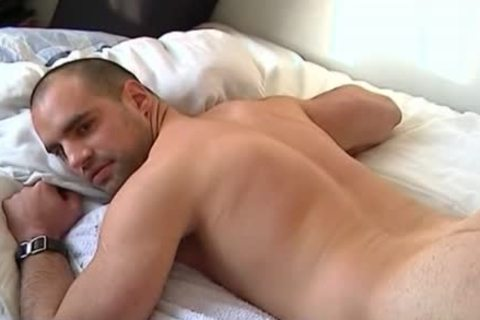 A blameless straight guy acquires Serviced His enormous ramrod By A guy!