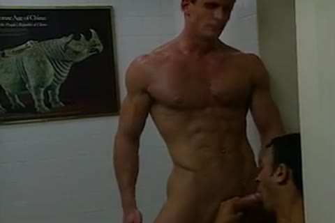 lusty 3some