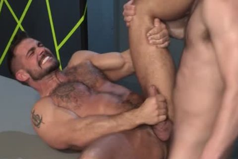 Dicklicious Bravo Delta And Aarin Asker