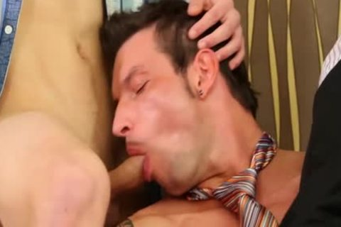 Safe Threeway bi-sexual poke