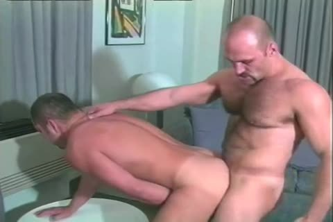 Cop engulfing Salami And anal hammering Pooter