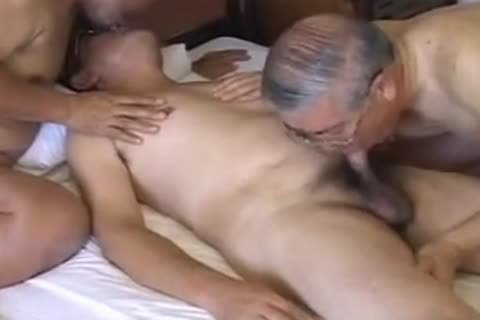 Japanese daddy fellow 301
