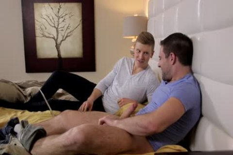 ball sex cream watch My men massive Jumbo Frightening Manhood And Then Some good Bum enjoyment