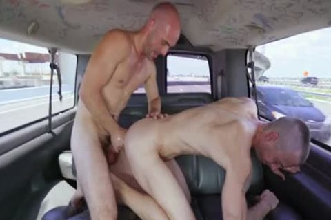 kinky non-professional anal And cumshot