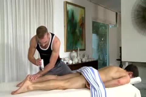 pooper Sex Massage - BoyFriendTVcom