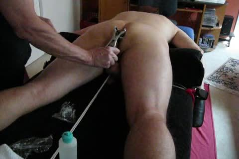 toys In The ass - Part One - Prep