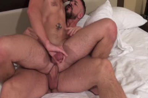 Rocco metallic And Parker Kane