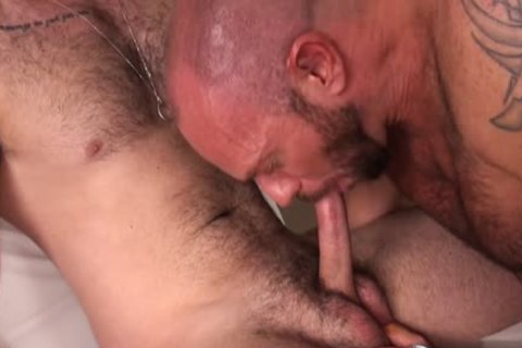 gigantic cock gay pooper job With cock juice flow