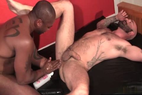 charming homosexual Fetish With cumshot