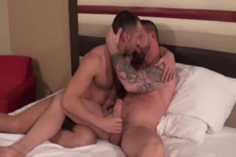 11-11 10 Donnie Russo And Rocco Steele  BB