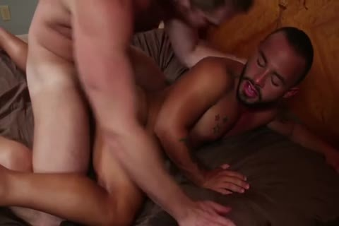 (raw raw) Switch - Part Two - Furry-ous raw Cheat