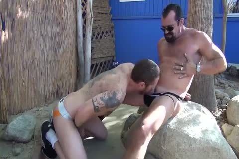 Pulling Out Is For Porn 5 - Scene Two