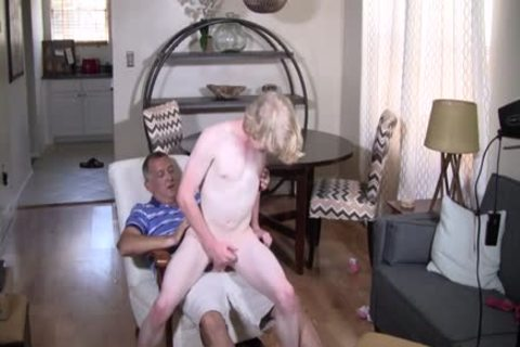 charming twinks Pov With sperm flow