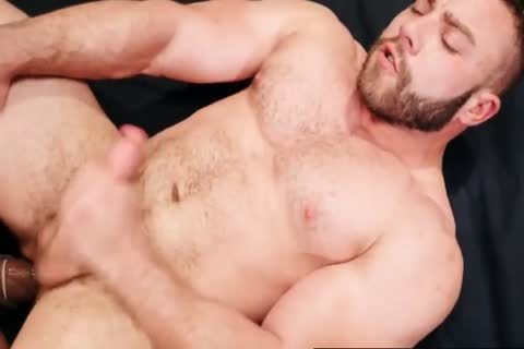 Exotic gay Scene With Interracial, throbbing rod Scenes