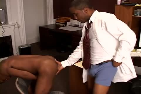 nailing In The Office - BC Productions