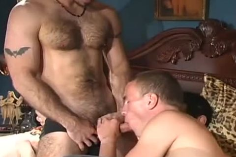Smoking stunning Hotel Foursome pound fun
