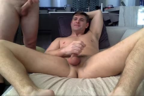 Married daddy gets plowed By His friend