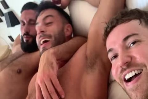 OF - 9 - Andy S - dirty 3some